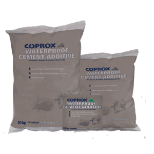 Coprox - Addititve Packs with Trade Mark