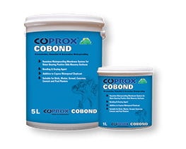 Coprox cobond