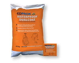 Coprox dualcoat