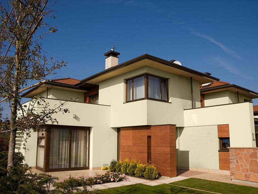 Coprox exterior - Limestone